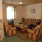 Гостиница Алва Цахкадзор