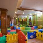 Гостиница Россия Цахкадзор, Детская комната