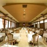 Гостиница Россия Цахкадзор, Ресторан