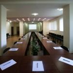 Главный спортивный комплекс Цаxкадзора, Конференц Зал