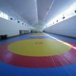 Главный спортивный комплекс Цаxкадзора, Спортзал