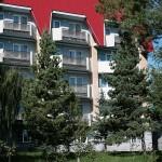 Главный спортивный комплекс Цаxкадзора